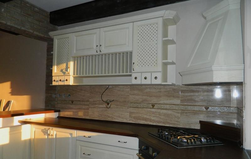 Klasické drevené linky